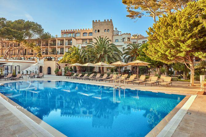 Secrets Mallorca Villamil, Majorque