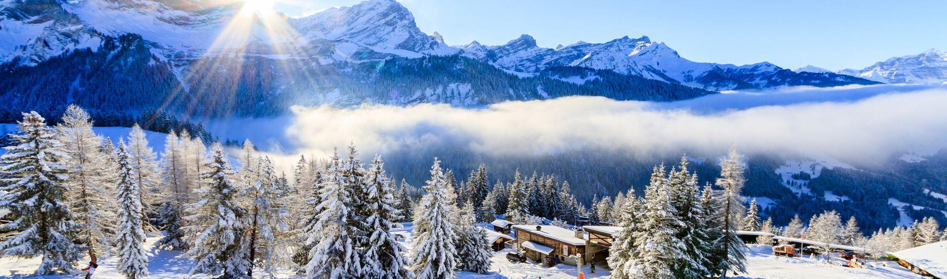 Région Lac Leman & Pays de Vaud