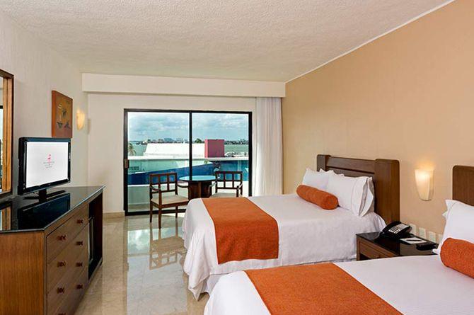 Flamingo Resort, Cancún / Riviera Maya