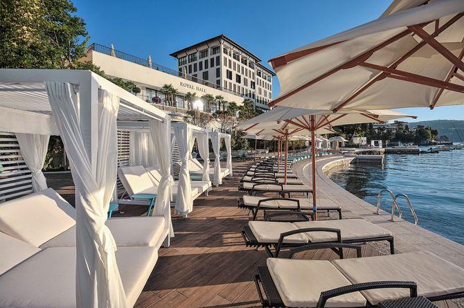 Amadria Park Hotel Royal, Kvarner