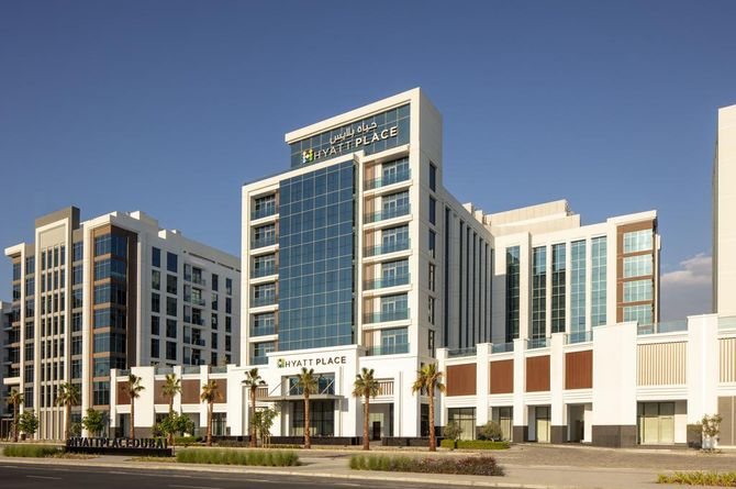 Hyatt Place Dubai Jumeirah, Dubai