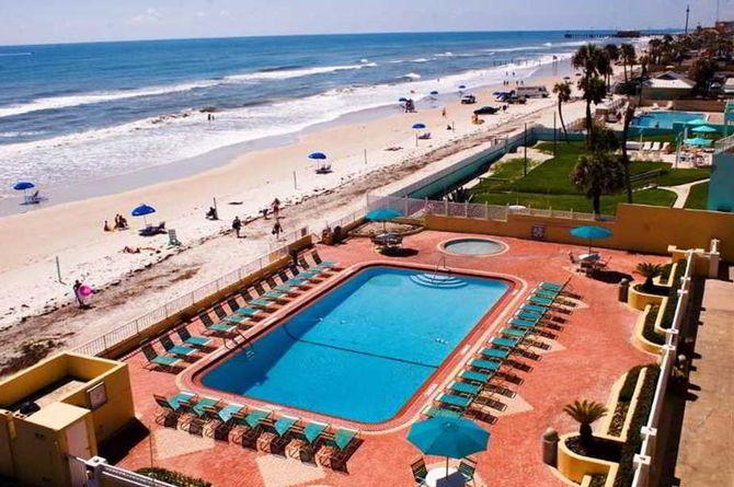 Comfort Inn & Suites Oceanfront, North Florida Beaches