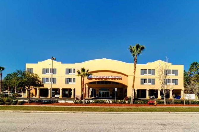 Comfort Suites, Saint Pete Beach/Clearwater