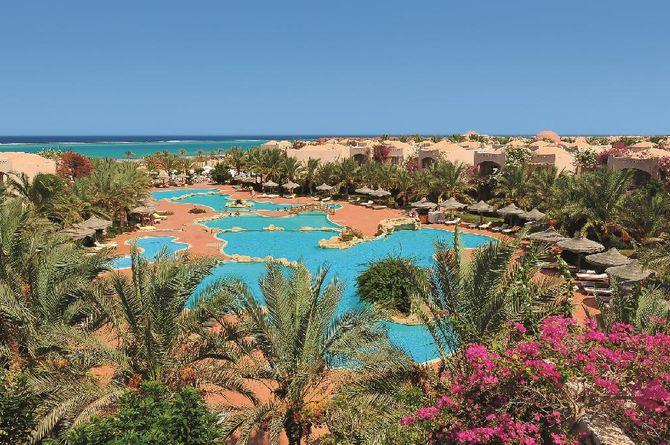 Dream Lagoon, Marsa Alam