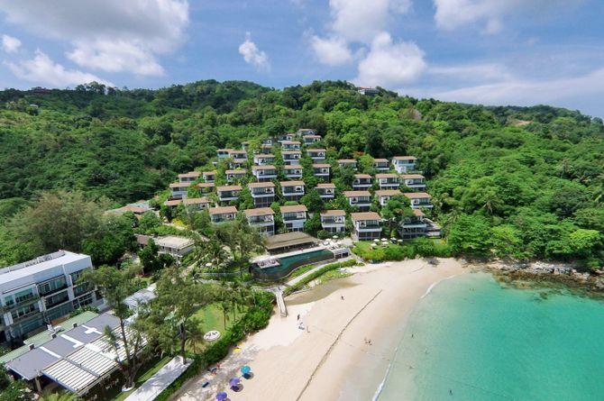 The Shore, Phuket