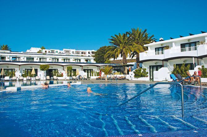 Appartements Relaxia Lanzaplaya, Lanzarote / Arrecife