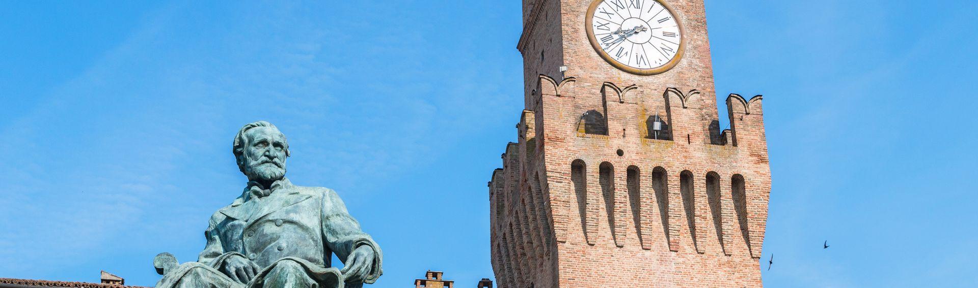 Provinz Parma