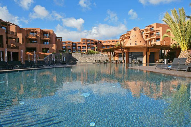 Sandos San Blas Nature Resort & Golf, Teneriffa