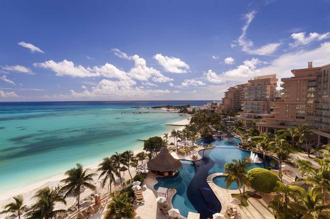 Grand Fiesta Americana Coral Beach Cancún, Cancún / Riviera Maya