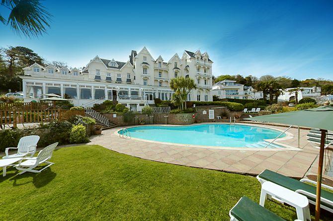 Hotel Somerville, Jersey