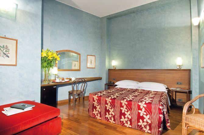 Hotel Ariosto, Province de Milan