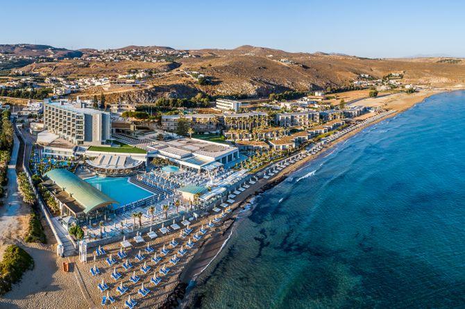 Arina Beach Resort, Kreta