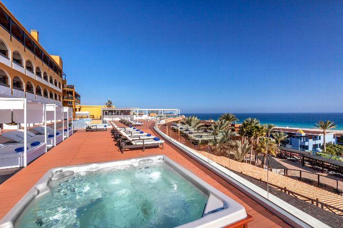Occidental Jandía Royal Level, Fuerteventura