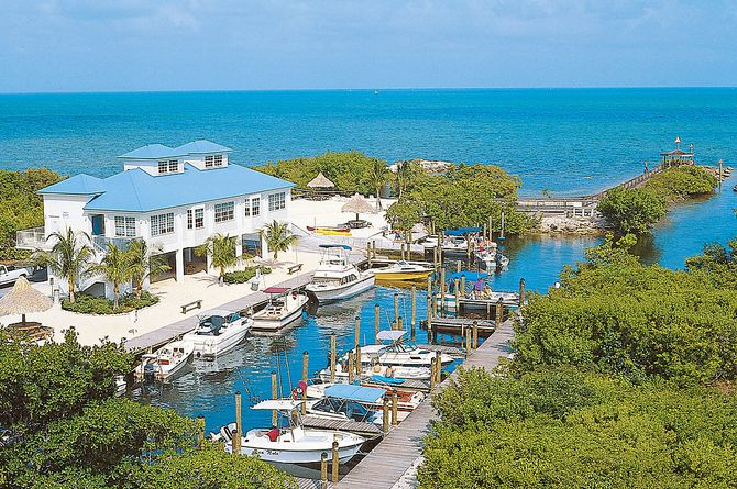 Appartement Mangroves 6, Florida Keys