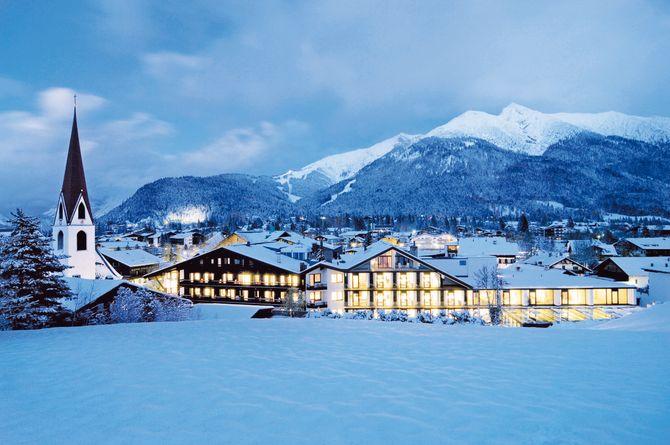 Alpenlove Adult Spa Hotel, Tirol