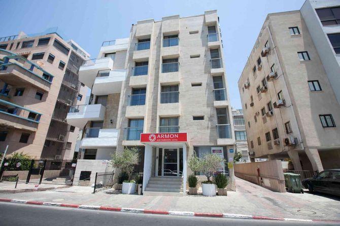 Armon Hayarkon, Tel-Aviv