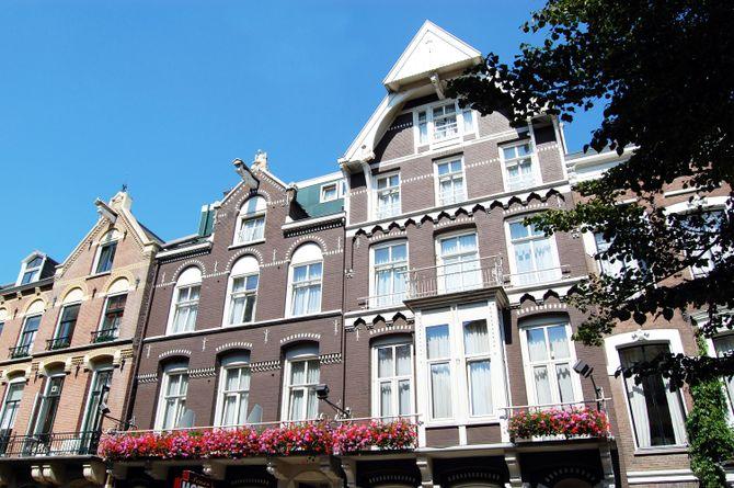 Hôtel Prinsen, Amsterdam