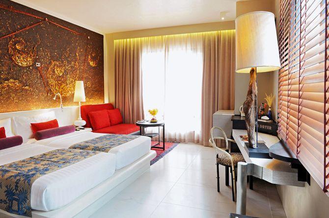 Siam@Siam Design Hotel, Bangkok