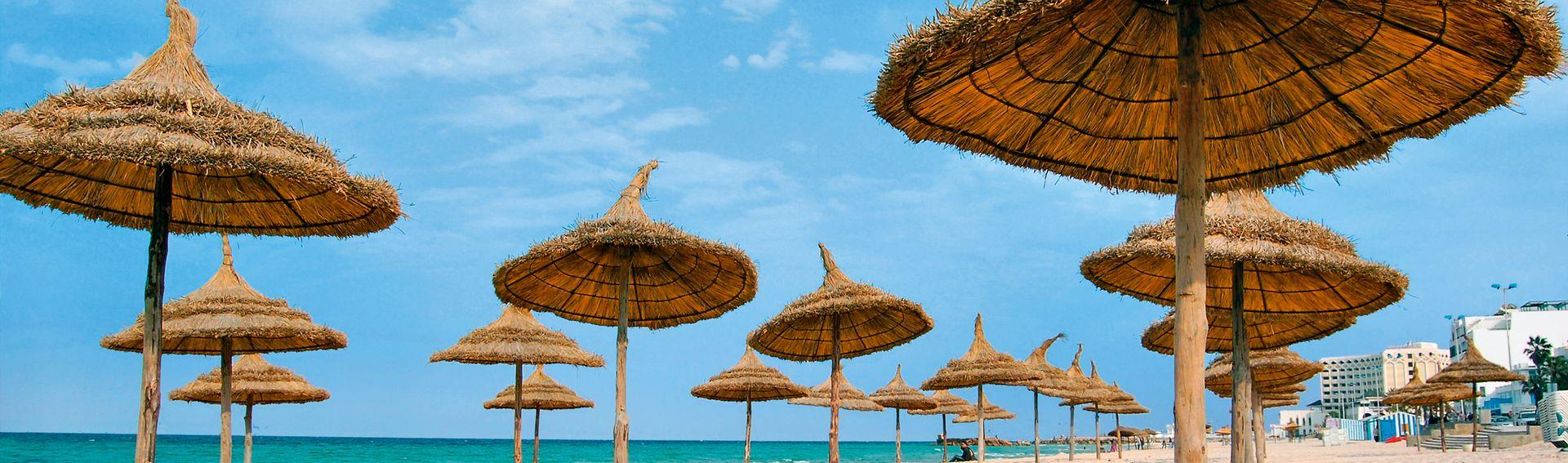 Tunesien Festland