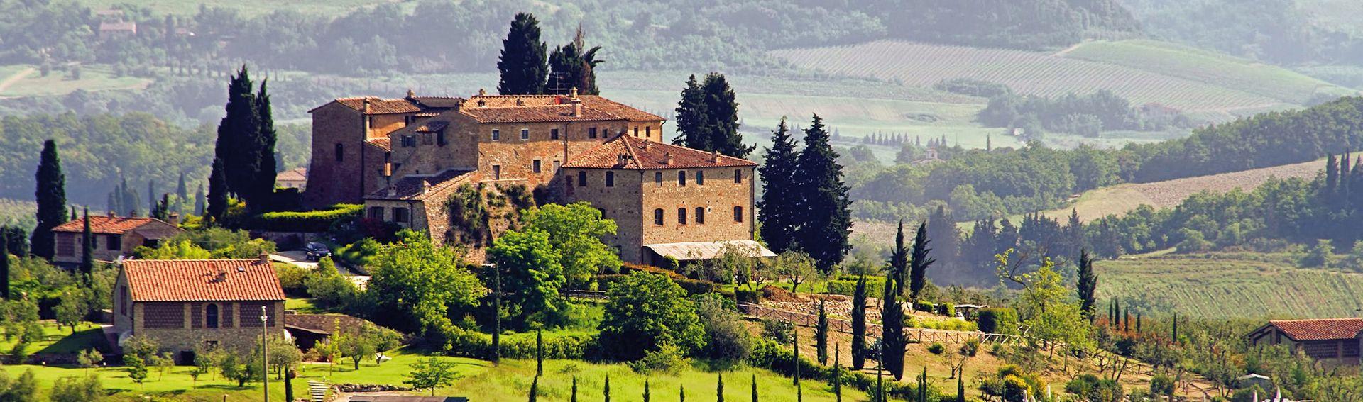 Montepulciano & Umgebung