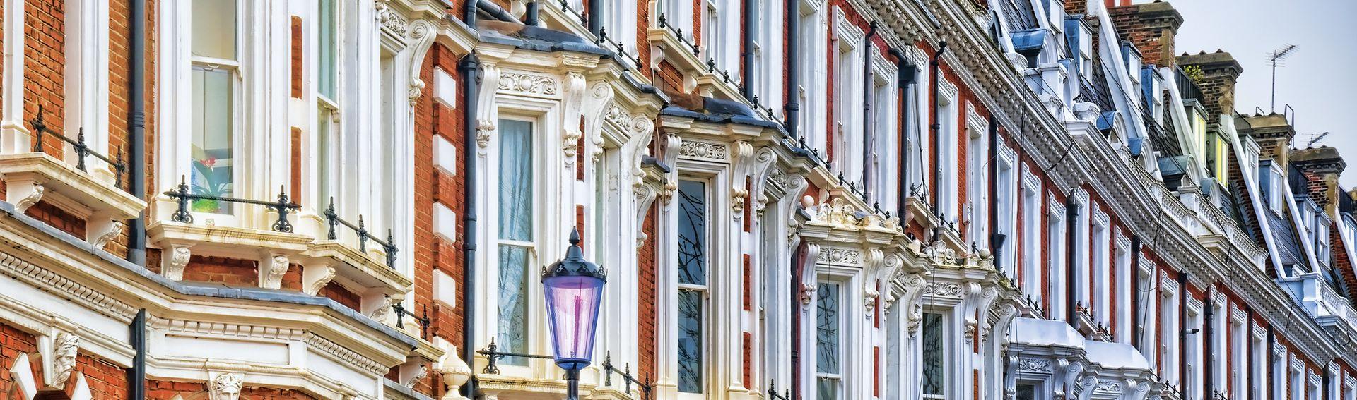 South Kensington / Chelsea