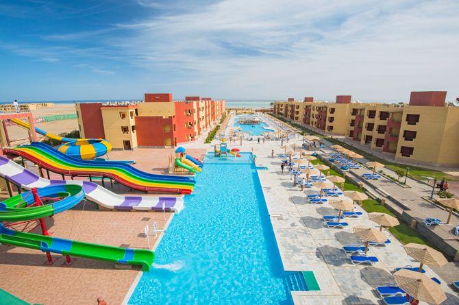 Royal Tulip Beach Resort Marsa Alam, Marsa Alam