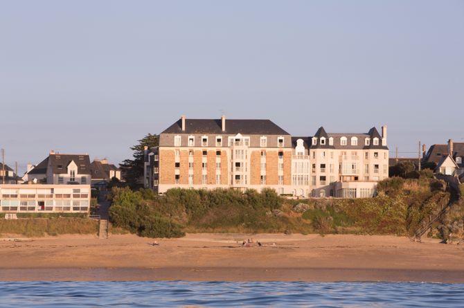 Résidence Reine Marine, Bretagne