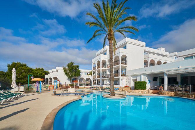 Cala D'or Playa App, Mallorca