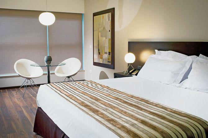 My Suites, Montevideo