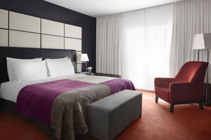 Radisson Blu Hotel Bucharest, Bukarest