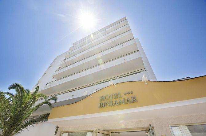 Hotel Biniamar, Mallorca