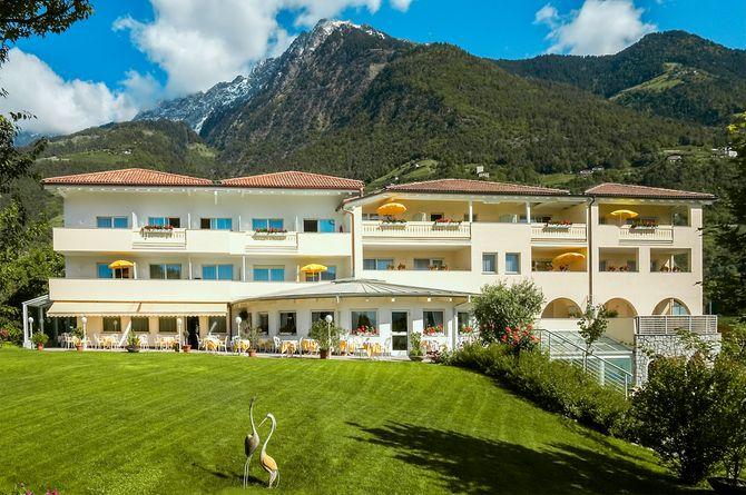 Hotel Fayn - luxury & garden, Meran & Umgebung