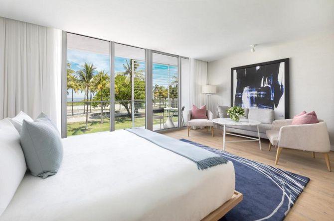 The Celino Hotel, Miami