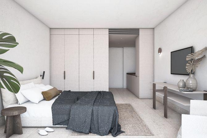 Asterion Suites & Spa, Crète