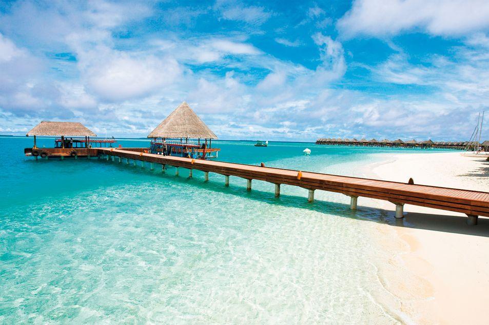 Vacances en Maldives