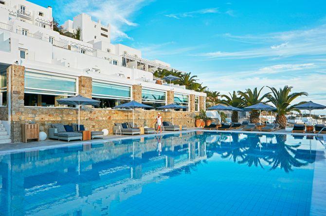 Myconian Ambassador Hotel, Mykonos