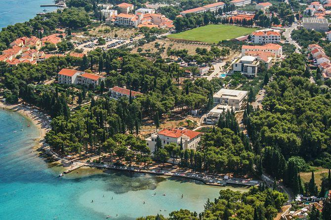 Bluesun Resort Velaris, Dalmatie du Nord et centrale