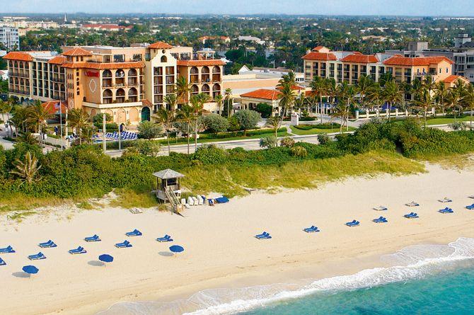 Delray Beach Marriott, Palm Beach (FL)