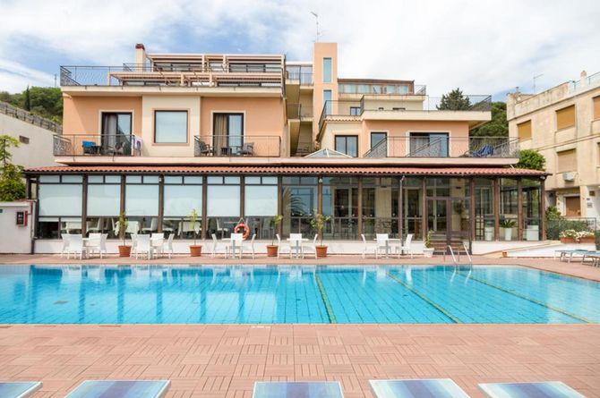 Hôtel Villa Esperia, Taormine & Giardini Naxos
