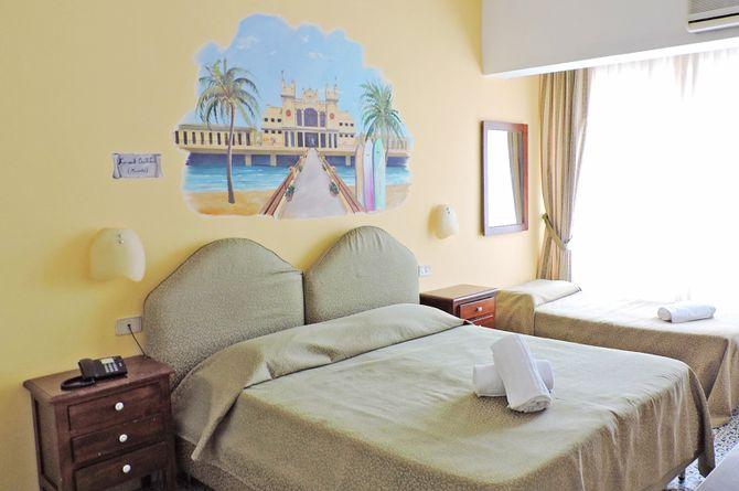 Hotel Elite, Palermo & Monreale
