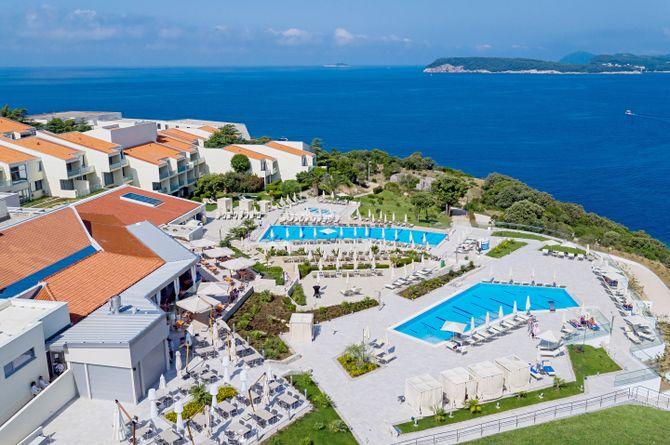 Valamar Argosy, Dubrovnik & Umgebung