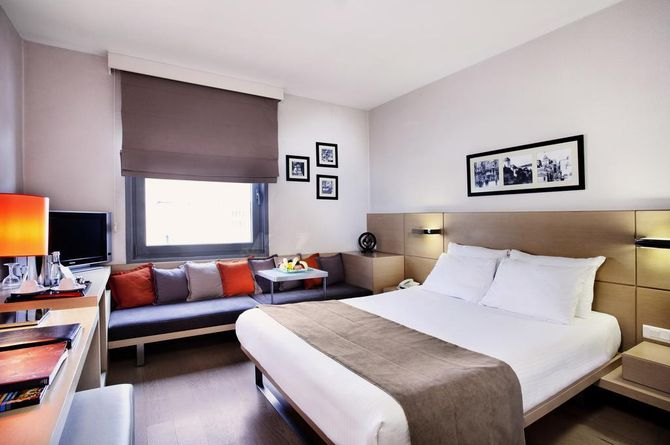 Eresin Taxim Premier Hotel, Istanbul