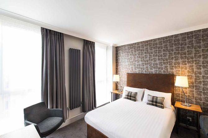 GoGlasgow Urban Hotel, Glasgow