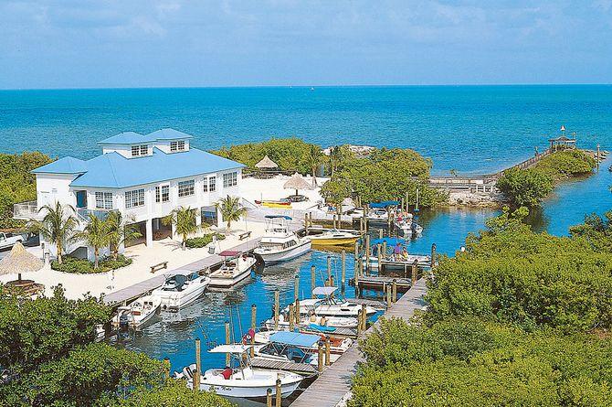 Appartement Mangroves 2, Florida Keys