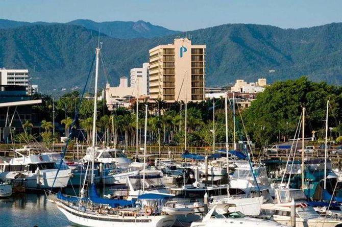 Pacific Hotel Cairns, Cairns und die Northern Beaches
