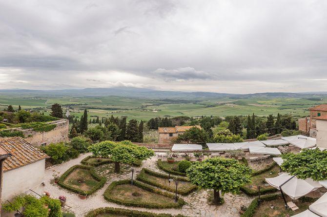Relais Il Chiostro di Pienza, Montepulciano & ses environs