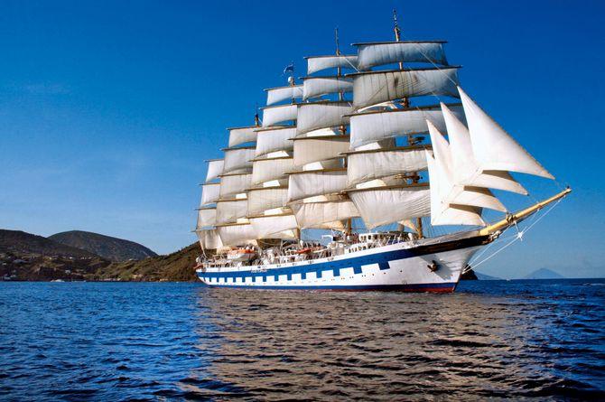 Aventure à la voile en Corse et Côte d'Azur