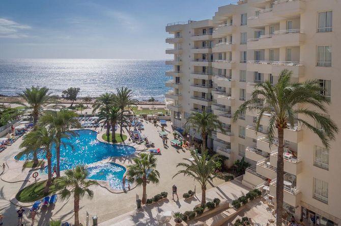 Playa Dorada Aparthotel, Mallorca