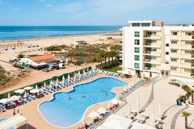 Hotel Dunamar, Algarve / Faro