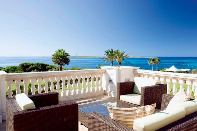 Insotel Punta Prima Prestige Suites & Spa, Minorque